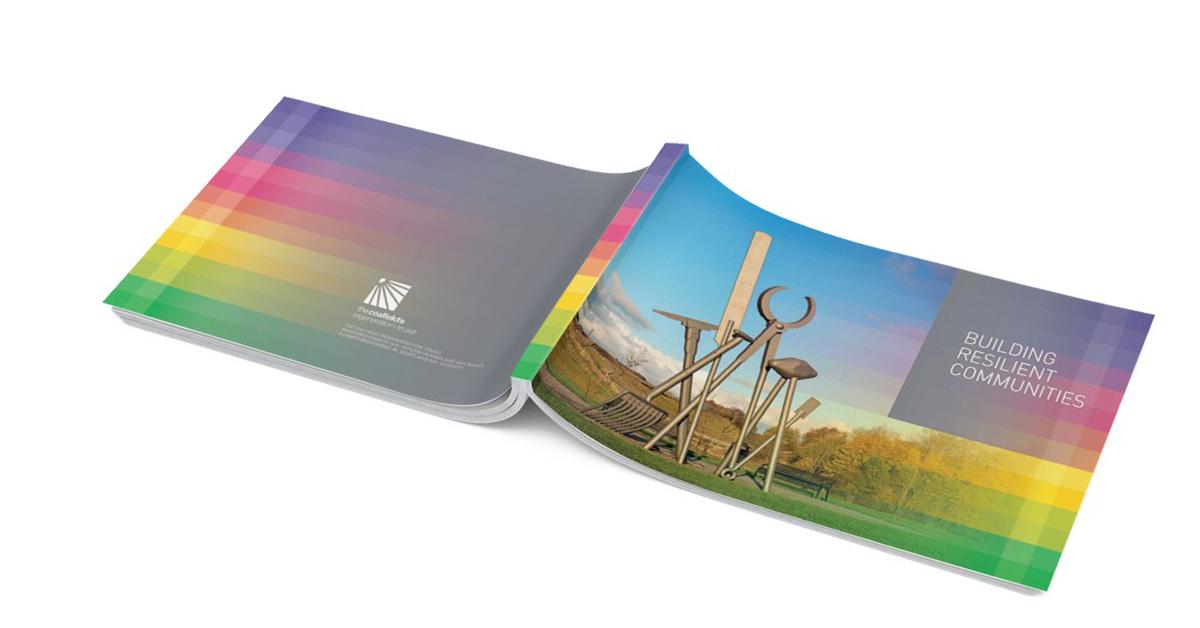 Coalfields Resilent Communities Brochure